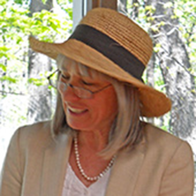 Photo of Professor Margot Gray.